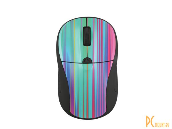 фото Мышь Trust Primo Wireless Mouse Black-Rainbow (21479)
