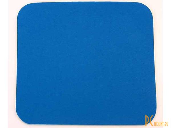 Коврик для мыши  Buro BU-CLOTH Blue