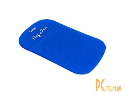 auto holder pad dialog mh-01 blue