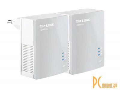 lan powerline adapter tp-link tl-pa4010kit
