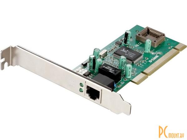 фото Сетевое оборудование D-Link  DGE-530T