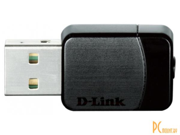lan card d-link dwa-171