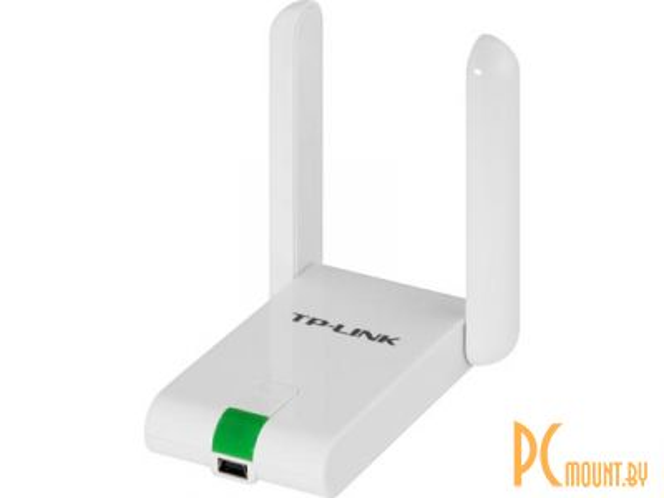 discount lan card tp-link tl-wn822n used