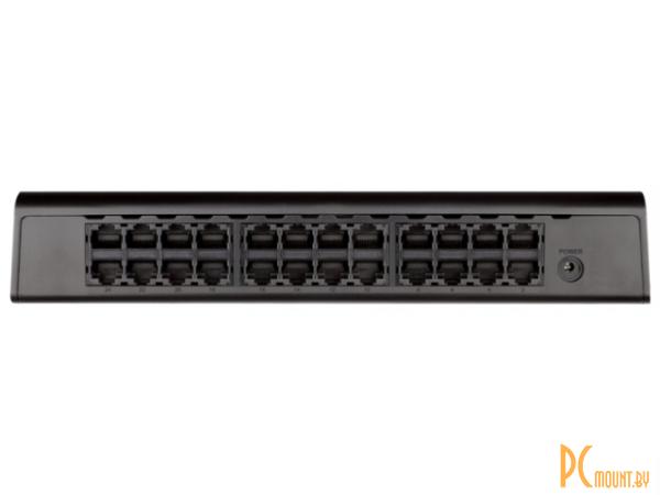 lan hub d-link dgs-1024a