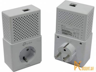 lan powerline adapter tp-link tl-pa7010pkit
