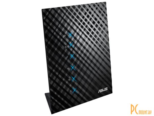 Asus RT-AC52U Wi-Fi + маршрутизатор