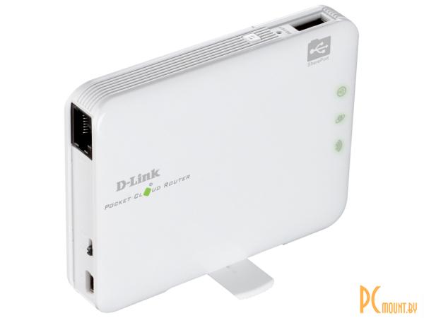 lan router d-link dir-506l