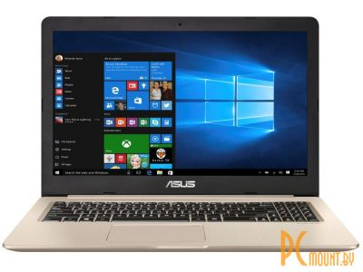 nb asus n580vd-dm298 i7-7700hq 8gb 1tb ssd256gb