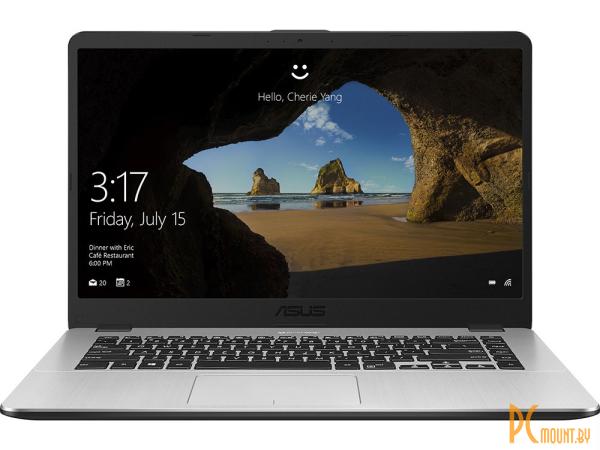 Ноутбук Asus VivoBook X505ZA-BR134 Dark Grey