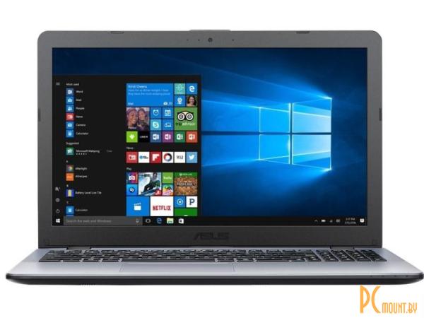 фото Ноутбук Asus VivoBook X542UF-DM089 Grey