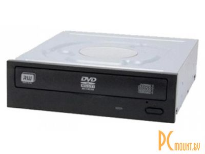 cd dvdrw lite-on ihas122-04 black