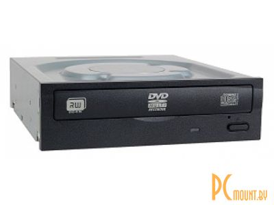 cd dvdrw lite-on ihas124-14 black