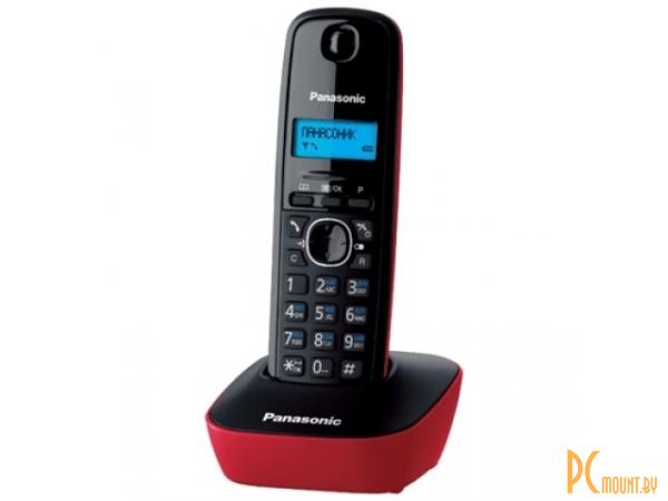phone panasonic kx-tg1612ruh