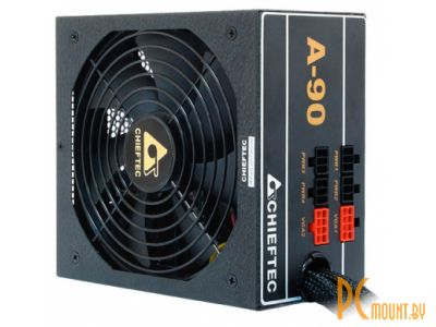 ps chieftec a-90 gdp-550c 550w box