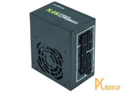 ps chieftec compact csn-650c 650w box