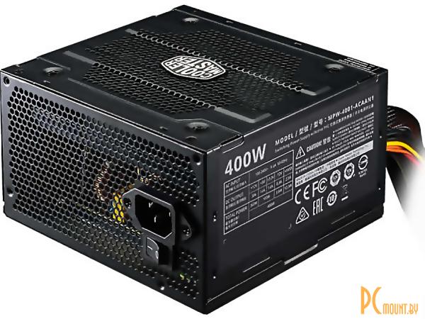 Блок питания Cooler Master MPW-4001-ACABN1-EU
