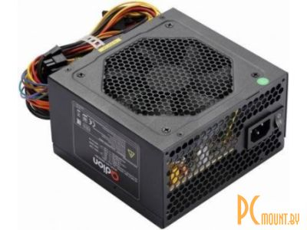 Блок питания Q-Dion QD1500 90+ ATX, 1500W, Gold, multichannel