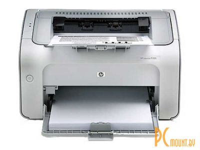discount prn hp lj p1005 used