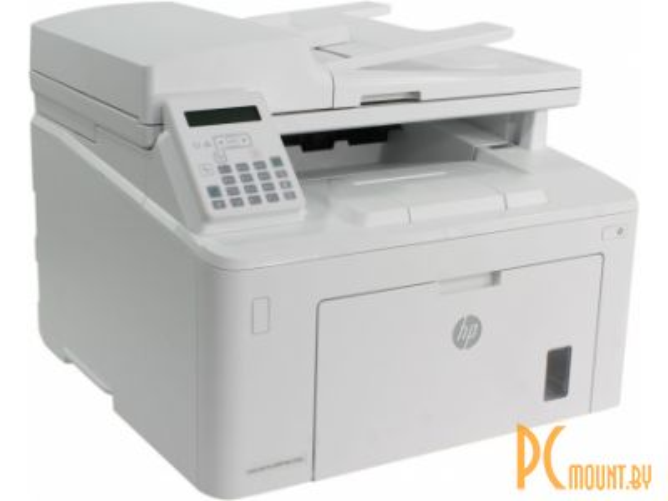 фото Принтер HP LaserJet Pro M227fdn (G3Q79A)