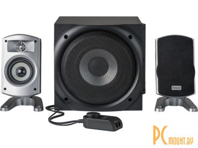 spk defender i-wave-45 black