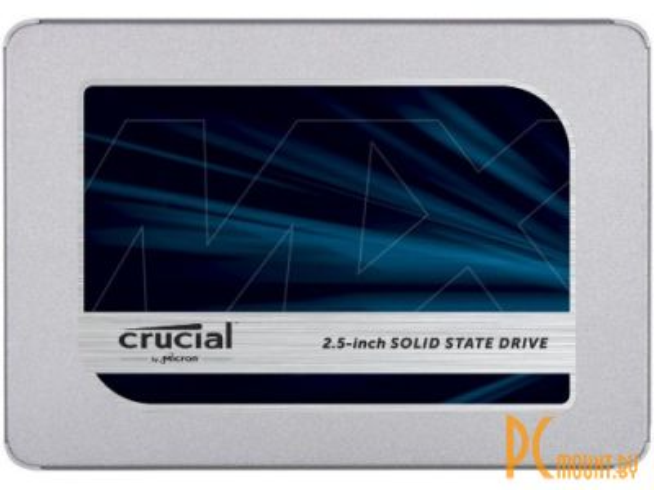 ssd crucial 250 ct250mx500ssd1