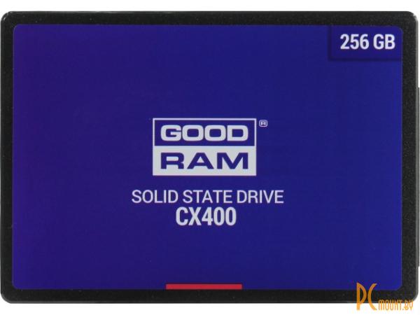 ssd goodram 256 ssdpr-cx400-256