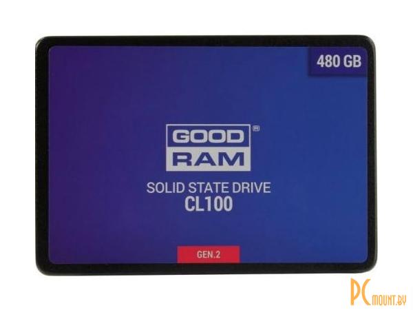 ssd goodram 480 ssdpr-cl100-480-g2