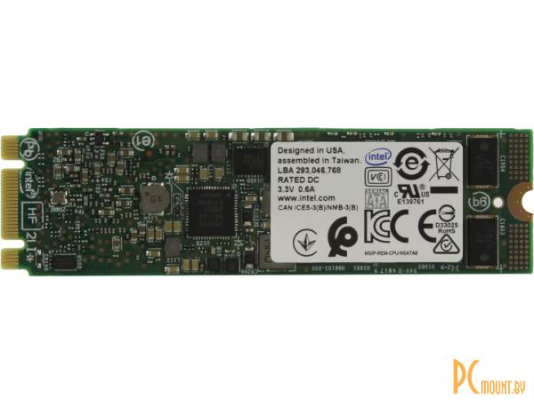 ssd intel 150 ssdsckjb150g701 m2 server