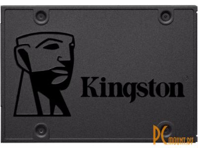 фото SSD 120GB Kingston SA400S37/120G 2.5'' SATA-III
