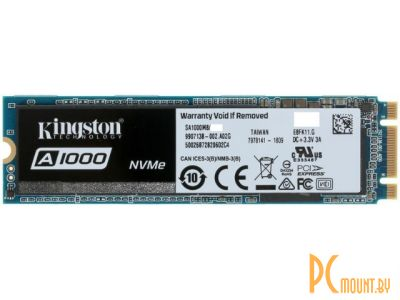 ssd kingston 240 sa1000m8-240g m2