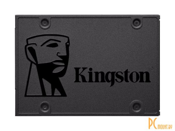 SSD 240GB Kingston SA400S37/240G 2.5'' SATA-III