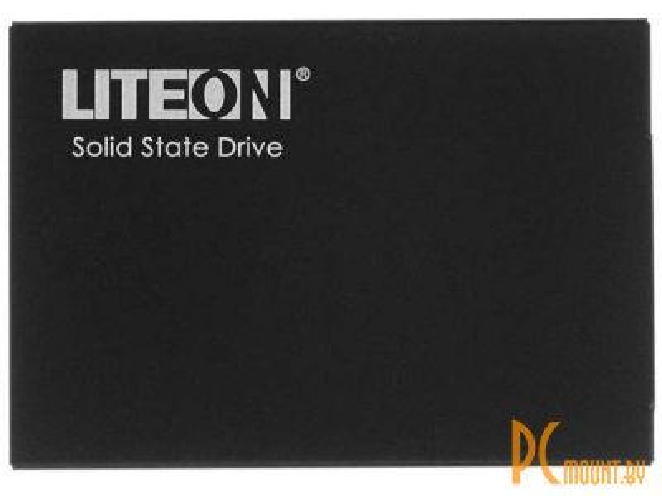 SSD 120GB LiteON PH6-CE120-L3 2.5'' SATA-III