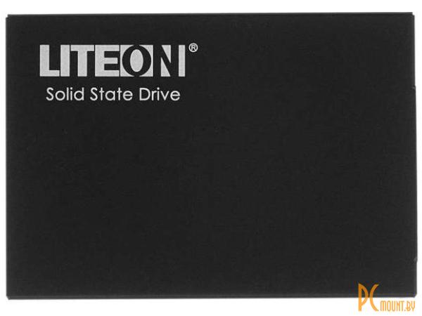 фото SSD 120GB LiteON PH6-CE120-L3 2.5'' SATA-III