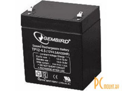 ups battery gembird bat-12v 5ah