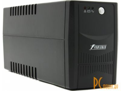 ups powerman back pro 600i plus