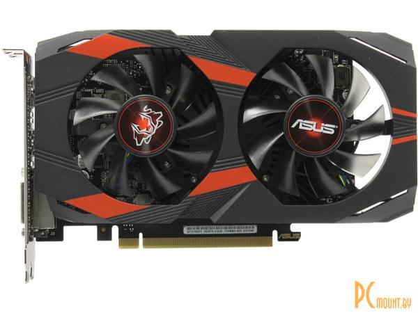 фото Видеокарта Asus CERBERUS-GTX1050Ti-A4G PCI-E NV