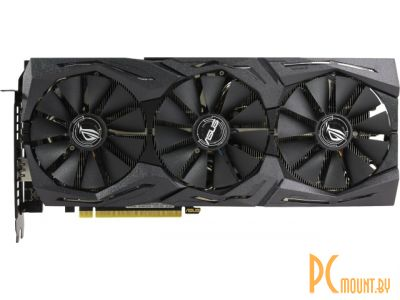 vga asus pci-e strix-rtx2060-o6g-gaming 6144ddr6 192bit box