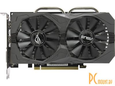 vga asus pci-e strix-rx560-o4g-gaming 4096ddr5 128bit box