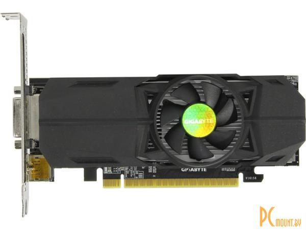 фото Видеокарта Gigabyte PCI-E NV GV-N105TOC-4GL