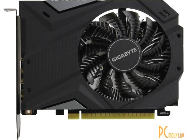 фото Видеокарта Gigabyte GV-N1650IXOC-4GD PCI-E NV