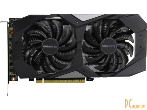 фото Видеокарта Gigabyte GV-N1650WF2OC-4GD PCI-E NV