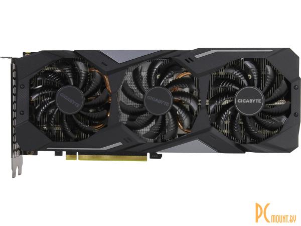 фото Видеокарта Gigabyte GV-N166SGAMING OC-6GD PCI-E NV
