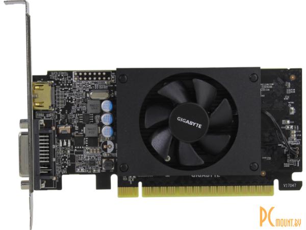фото Видеокарта Gigabyte GV-N710D5-1GL PCI-E NV