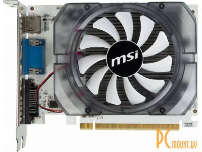 фото Видеокарта MSI N730-2GD3V2 PCI-E NV
