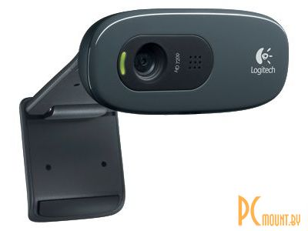 webcam logitech quickcam c270hd 960-001063