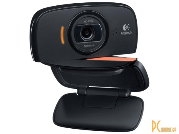 фото Logitech HD WebCam C525 (960-001064)