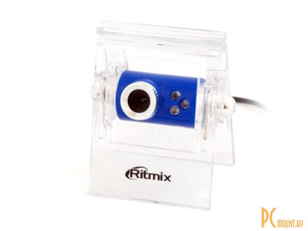 webcam ritmix rvc-005m