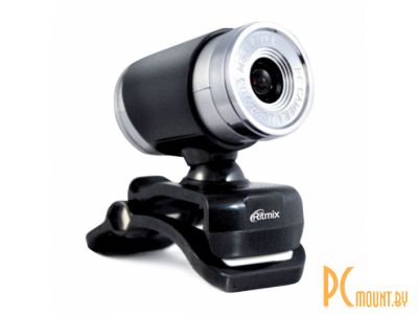 webcam ritmix rvc-007m