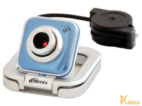 webcam ritmix rvc-025m
