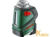 Нивелиры / построители плоскостей: Bosch PLL 360  0603663020